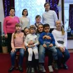 Волонтёры в помощь детям-сиротам