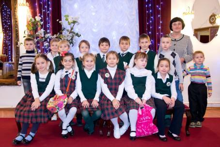 Гости нашего театра - школа №1270