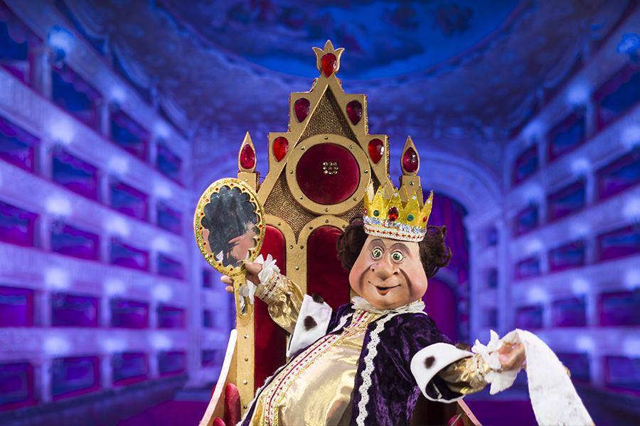 Детский сказочный театр стоимость билетов концерт басты спб билеты